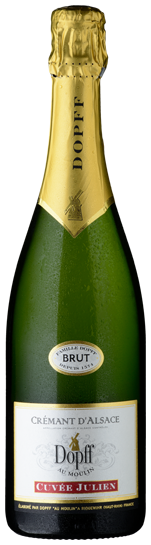 Cremant-Alsace-Dopff