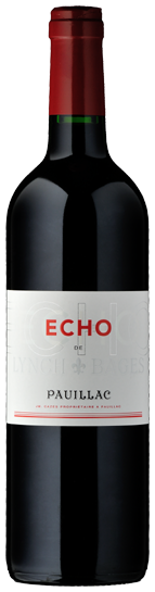 Echo de Lynch-Bages - 2016