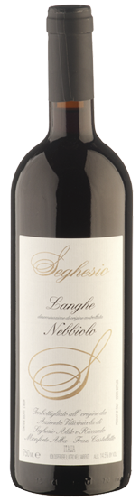 Langhe Nebbiolo DOC - 2007